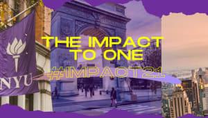 NYU Impact Investment Fund (NIIF)