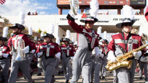 """The """"PRIDE"""" of New Mexico: The Sound of Success"""