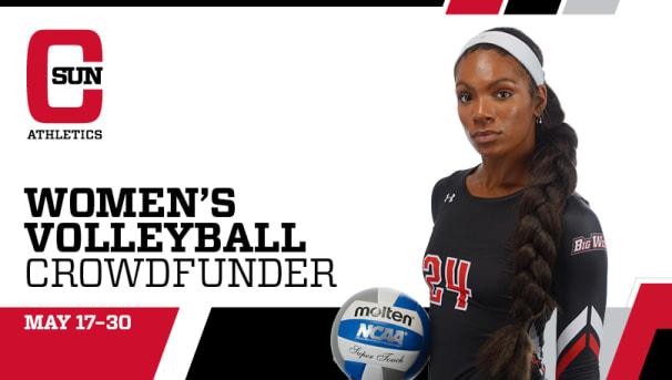 CSUN Women's Volleyball Image