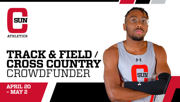 CSUN Track and Field and Cross Country Image
