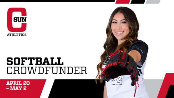 CSUN Softball Image
