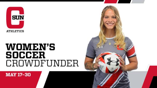 CSUN Women's Soccer Image