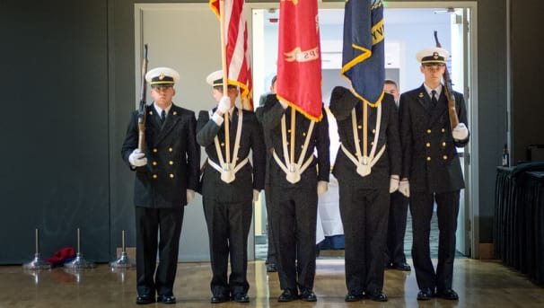 UI NOEP Battalion: Northwest Navy Competition 2019 Image
