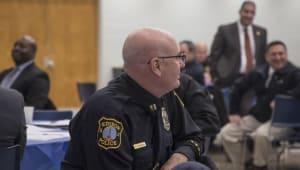 Suicide Prevention Program for Law Enforcement