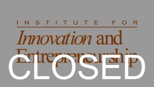 Innovation and Entrepreneurship Fellowship