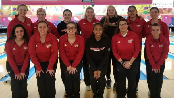 SHU Bowling   Friends & Family Campaign 2020 Image