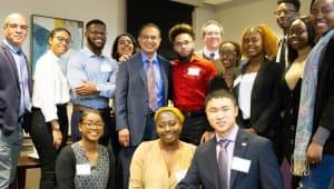Emerging Scholars Book Fund 2019