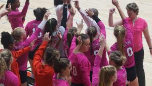 MyTeam- Volleyball