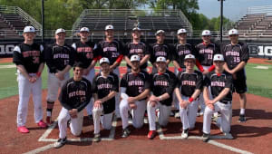 Help Support Rutgers Club Baseball 2020