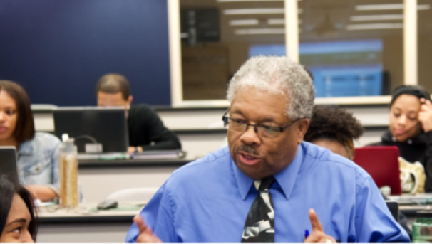 Mixon-Ramsey Black Lives Matter History Scholarship Image