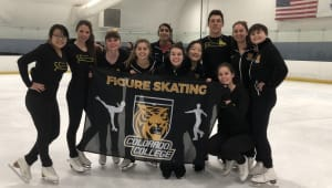 Club Sport: Figure Skating Club 2019