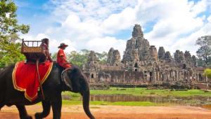 Strengthening Democracy in Cambodia