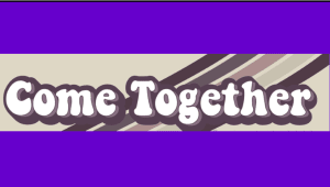 1970's Come Together Scholarship