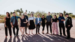 ASU Music Theatre Showcase 2020