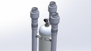 Ocean Floor Sediment Collection Device