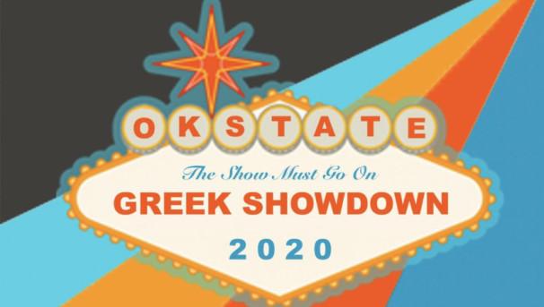 Greek SHOWdown Image
