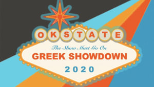 Greek SHOWdown