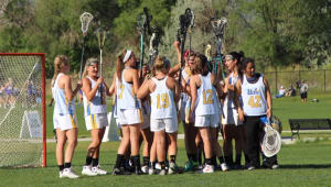 UCLA Women's Lacrosse is Championship Bound!