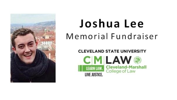 Joshua Lee Memorial Fundraiser Image