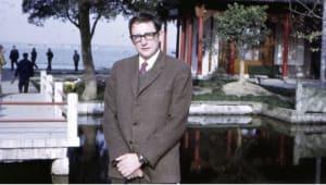 Professor John Cleverley Memorial Scholarship