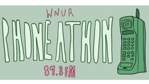 WNUR Phoneathon 2019 (WNUR)