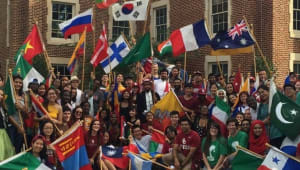 International Student Pandemic Fund