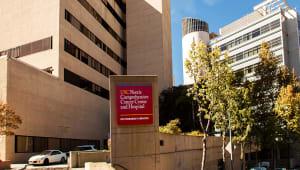 USC Norris Comprehensive Cancer Center