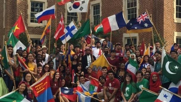 International Student Pandemic Fund Image
