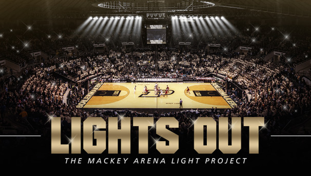 Mackey Lights Out Campaign Image