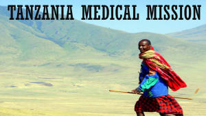 Office of Global Health Equity: Tanzania Program