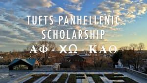 Panhellenic Scholarship Fund