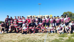 Men's Rugby: Building a Brotherhood