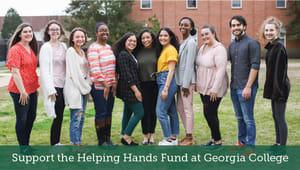 GC Helping Hands