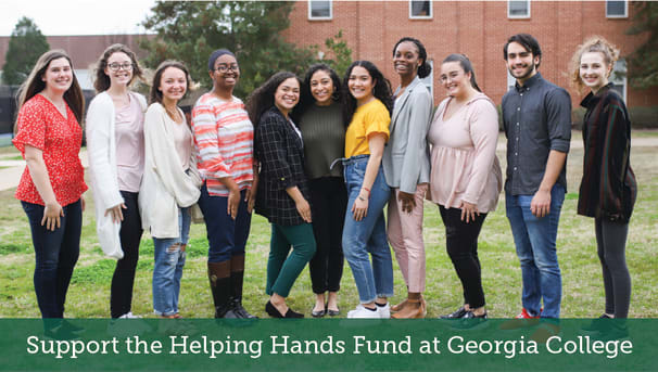 GC Helping Hands Image