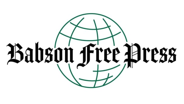 50th Anniversary - Babson Free Press Image