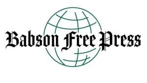 50th Anniversary - Babson Free Press