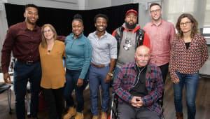 MyTERN: Tufts University Prison Initiative of Tisch College