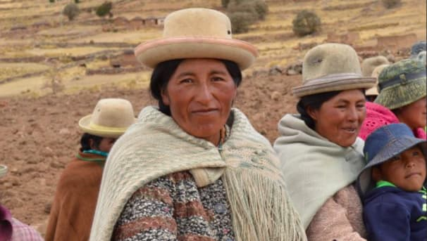 Clean Water for Carani, Bolivia Image