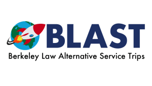 Berkeley Law Alternative Service Trips