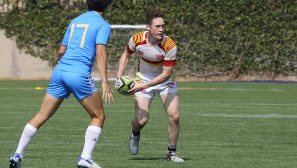 USC Men's Rugby - Fundraising Image