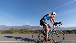 Send UCLA Triathlon to Nationals!