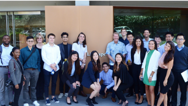 Image of 2019 Summer Accelerator Teams and staff