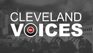 Cleveland Voices Oral History Transcription
