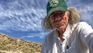 Celebrate Leonard 'Kris' Krishtalka's Retirement