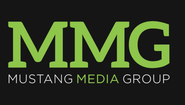 Support Mustang Media Group! Image
