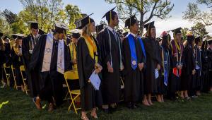 Class of 2017 Endowment