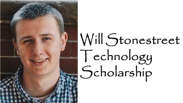 Donate and Celebrate Will Stonestreet's Memory Image