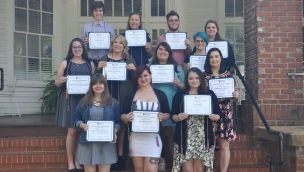 LGBTQ+ Alumni Council Scholarship Image