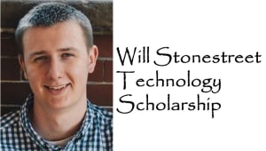 Donate and Celebrate Will Stonestreet's Memory