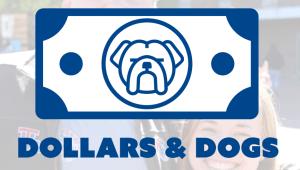 Dollars & Dogs 2018